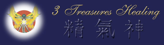 3 Treasures Healing - Medical QiGong