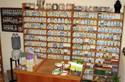 Chinese Herbstore - White Crane Healing Arts in Broward