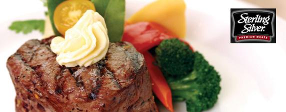 Buy Steaks Online - Premium Beef from Gourmet at Your Door