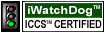 iWatchDog - ICCS Certified
