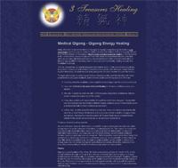 Miami Medical Qigong & Qigong Energy Healing