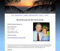 Broward Insurance for Auto, Home and Life