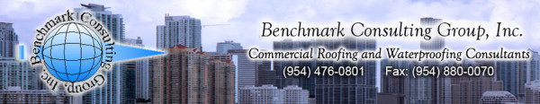 Florida Commercial Roofing & Waterproofing Consultants