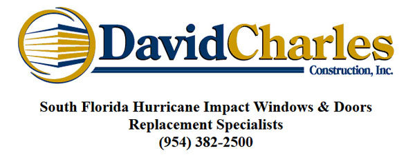 David Charles Hurricane Windows and Doors