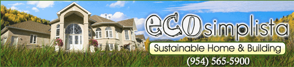 Eco Simplista - Concrete Counter Tops