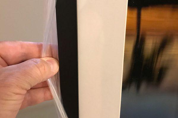 Framed Matheson Hammock Sunrise - Taken 2012