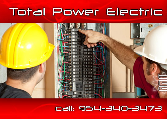 Total Power Electric - South Florida Electrical Contractors