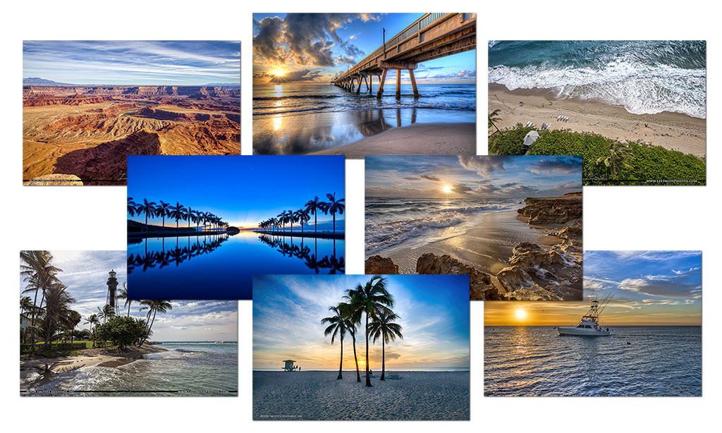 South Florida Landscape Photography