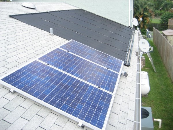 Broward Solar - Solar Water Heating in South Florida - 006