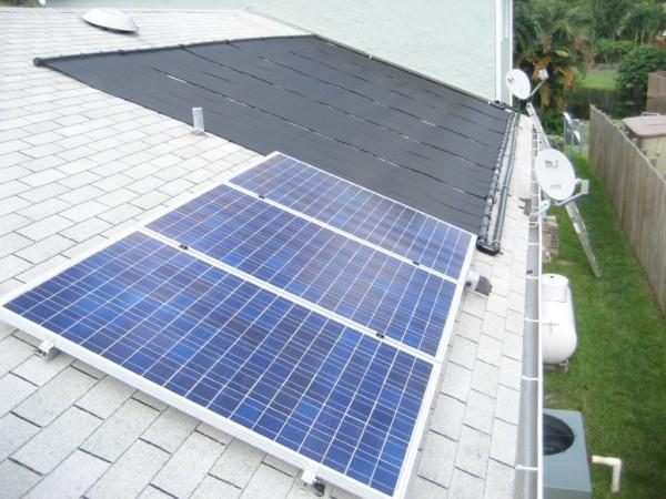 Broward Solar - Solar Water Heating in South Florida - 006
