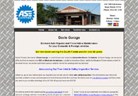 Davie Garage - Broward Auto Repair Florida
