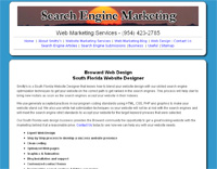 Broward Web Design - South Florida Website Designer